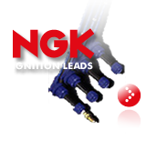 NGK Ignition Leads